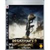 Sony Computer Resistance 3