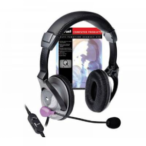 Trust MultiFonction Headset 310