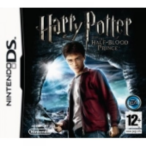 Electronic Arts Harry Potter and the Half-Blood Prince