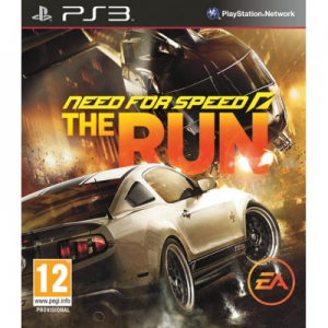 Electronic Arts Need for Speed: The Run