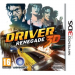 Ubisoft Driver Renegade 3DS