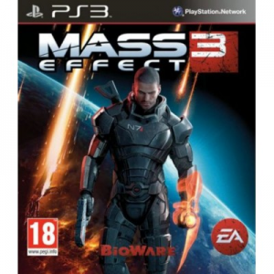 Electronic Arts Mass Effect 3