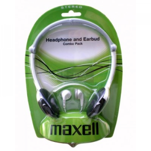 Maxell EB Combo-2