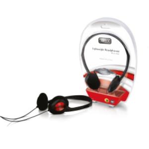 Sweex Lightweight Headphones