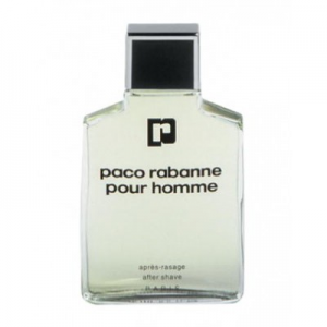 Paco Rabanne Pour Homme aftershave
