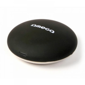 Omega OGMS02 Magic Conductive Black Disc
