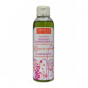 Aromax Egzotikus testápoló masszázsolaj
