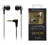 Denon AH-C260 fülhallgató, fejhallgató
