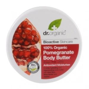 Dr.Organic bio gránátalma testápló vaj