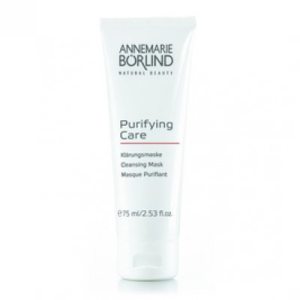 Annemarie Börlind Purifying Care tisztító arcpakolás