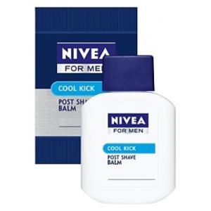 Nivea For Men Cool Kick Frissítő Aftershave Balzsam
