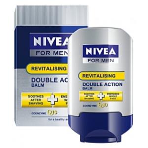 Nivea For Men Q10 Aftershave Balzsam 100 ml