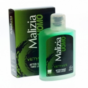 Malizia Vetyver after shave 100ml