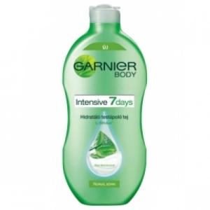Garnier Intensive 7 days Aloe Vera testápoló