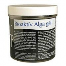 Fáma bioaktív alga gél bőrápoló szer
