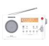 Sangean PR-D7 hordozható rádió