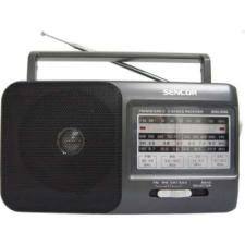 Sencor SRD 206 hordozható rádió