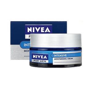 Nivea For Men Intensive Hidratáló arckrém