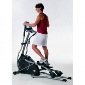 Horizon Fitness Andes 500CS Elliptical