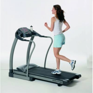 Horizon Fitness Elite 4.1T Futópad