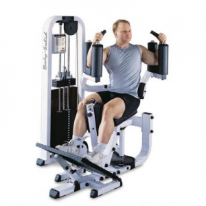 BodySolid Pro Club Line Twistergép