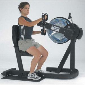 First Degree Fluid Upper Body Ergometer