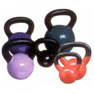 Kettle Ball 28 kg