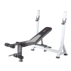 Weider Fitness Weider 340 LC Fekvenyomó pad