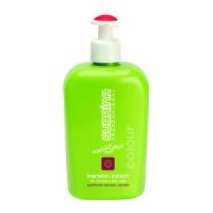 Subrina Professional Nutrisence Keratin hajszesz festett, színezett hajra