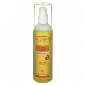 Logona selyempermet - fény és tartás - 150 ml