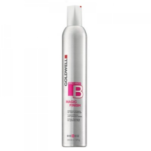 Goldwell Brilliance Magic Finish
