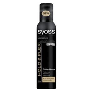 Syoss Hold & Flex