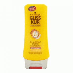 Schwarzkopf Gliss Kur Oil Nutritive