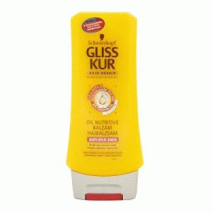 Schwarzkopf Gliss Kur Oil Nutritive