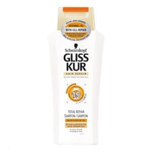 Schwarzkopf Gliss Kur Total Repair 19