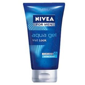 Nivea For Men Aqua hajzselé