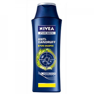 Nivea For Men Anti Dandruff Pure sampon