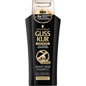 Schwarzkopf Gliss Kur Ultimate Repair