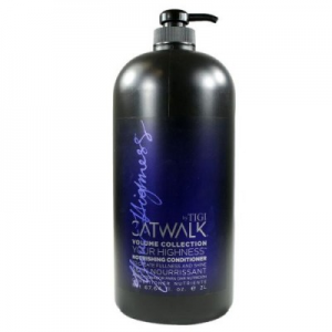 Tigi Catwalk Your Highness Volume Collection Nourishing Conditioner