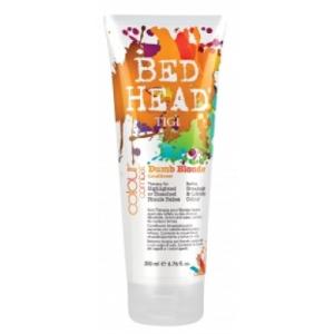 Tigi Bed Head Colour Combat Dumb Blonde kondicionáló