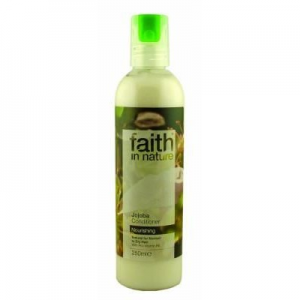 Faith in Nature Jojoba hajkondicionáló - Faith in Nature 250 ml