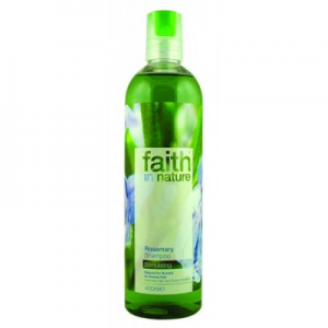Faith in Nature Rozmaring sampon - Faith in Nature 250 ml