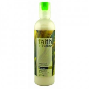 Faith in Nature Bio tengeri hínár hajkondicionáló - Faith in Nature 250ml