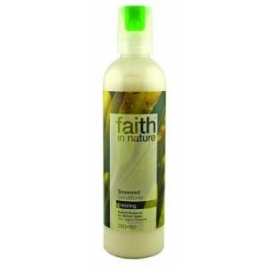 Faith in Nature Bio tengeri hínár hajkondicionáló - Faith in Nature 250ml