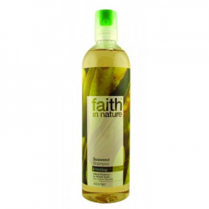 Faith in Nature Tengeri hínár sampon - Faith in Nature 250 ml