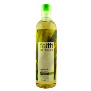 Faith in Nature Tengeri hínár sampon - Faith in Nature 250 ml