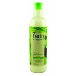 Faith in Nature Kender és tajtékvirág hajkondicionáló - Faith in Nature 250ml