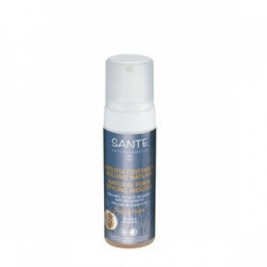 Sante természetes hajformázó hab - 150 ml