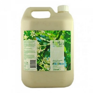 Faith in Nature hajkondicionáló, Neem fa és propolis, 5 l
