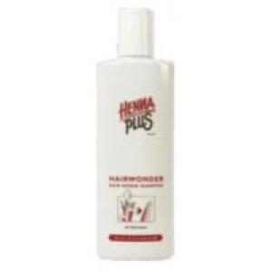 Henna Hairwonder regeneráló sampon
